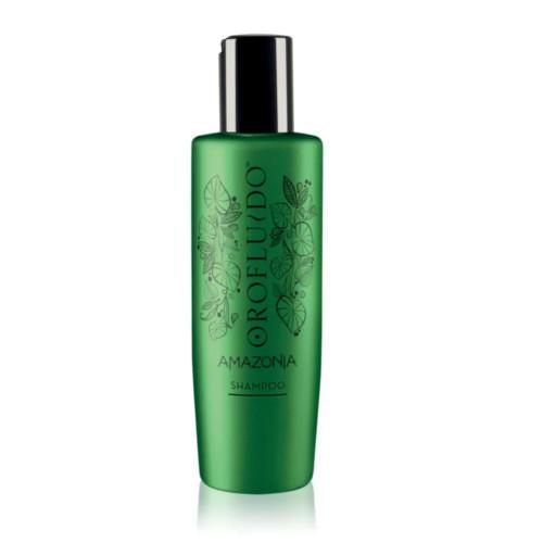 Orofluido Zkrášlující regenerační šampon Amazonia (Shampoo) 200 ml