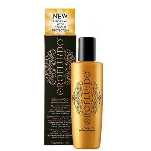 Orofluido Zkrášlující šampon pro všechny typy vlasů (Beauty Shampoo) 200 ml