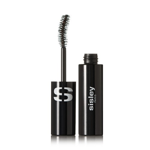 Sisley Tvarující řasenka Mascara So Curl (Mascara Recourbant Fortifiant) 10 ml 02 Deep Brown