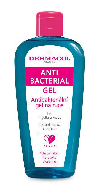 Dermacol Antibakteriální gel na ruce (Anti Bacterial Gel) 200 ml