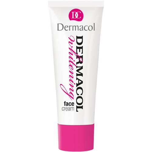 Dermacol Bieliace pleťový krém Whitening (Face Cream) 50 ml