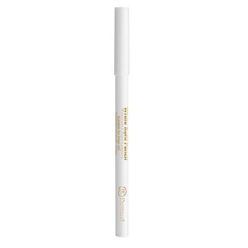 Dermacol Kajalová biela ceruzka na oči (White Kajal Eye Liner) 4,1 g