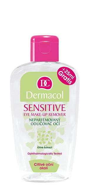 Dermacol Sensitive Eye Make-up Remover 125 ml