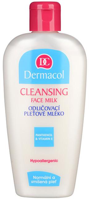 Dermacol Odličovací pleťové mléko (Cleansing face Milk) 200 ml