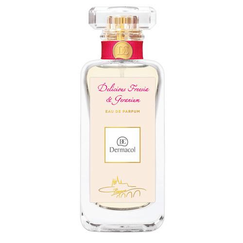 Dermacol Delicious Freesia And Geranium parfémovaná voda dámská 50 ml