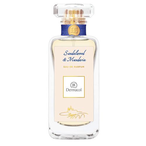 Dermacol Sandalwood & Mandarin parfémovaná voda pánská 50 ml