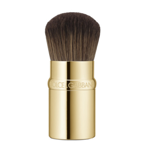 Dolce   Gabbana Kozmetický štetec na make-up Retractable Kabuki Foundation Brush