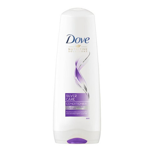 Dove Kondicionér pro šedivé a blond vlasy Silver Care (Conditioner) 200 ml