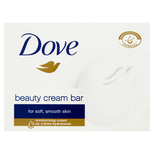 Dove Krémová tableta (Beauty Cream Bar) 100 g