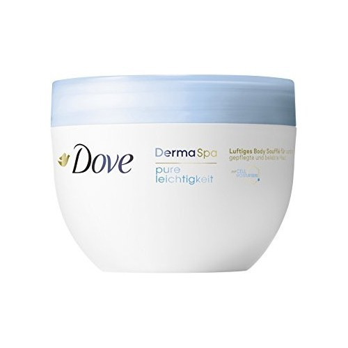 Dove Tělový krém Oxygen Touch 300 ml