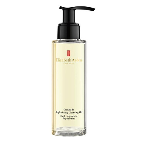 Elizabeth Arden Čisticí pleťový olej Ceramide (Replenishing Cleansing Oil) 200 ml