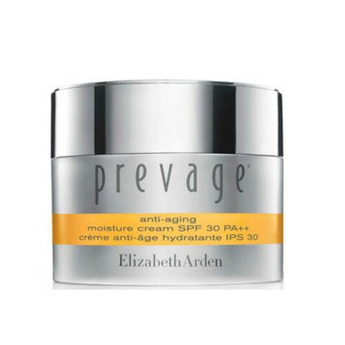 Elizabeth Arden Denní hydratační krém proti stárnutí pleti Prevage (Anti-Aging Moisture Cream SPF 30) 50 ml