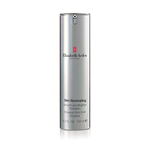 Elizabeth Arden Pleť ová emulzia proti pigmetnovým škvrnám Skin Illuminating (Smoth And Brighten Emulsion) 100 ml