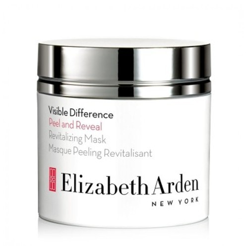 Elizabeth Arden Revitalizačný zlupovacia peelingová maska Visible Difference (Peel   Reveal Revitalizing Mask) 50 ml