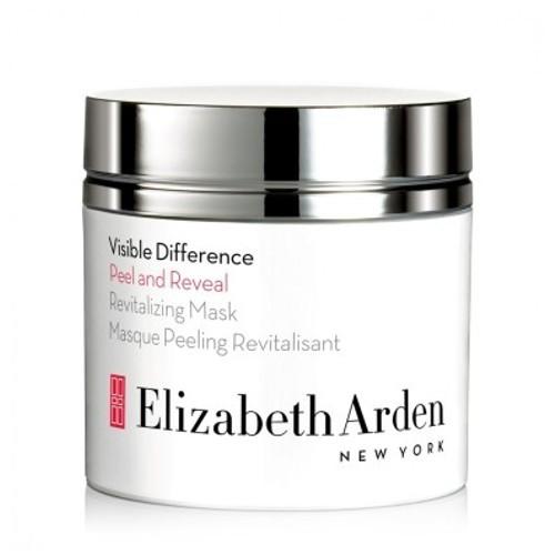 Elizabeth Arden Revitalizačný zlupovacia peelingová maska Visible Difference (Peel & Reveal Revitalizing Mask) 50 ml