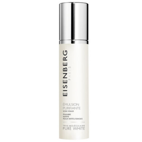 Eisenberg Čistící emulze Pure White (Purifying Emulsion) 50 ml