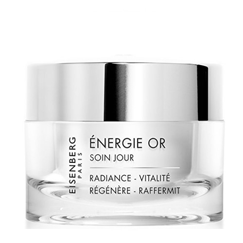 Eisenberg Denní krém Excellence Zlatá péče (Day Hydrating Radiance Firming Face Treatment ) 50 ml