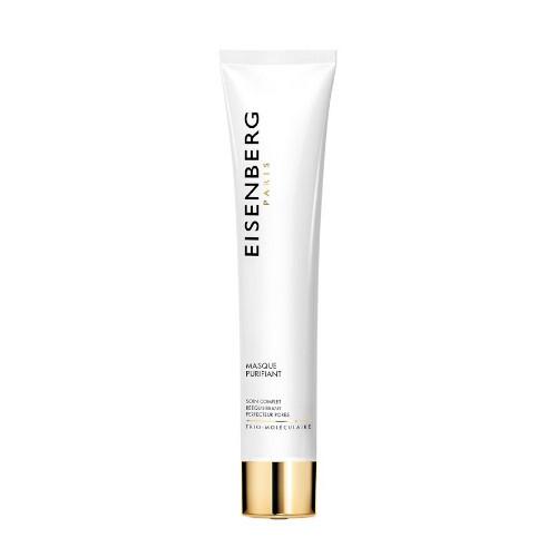 Eisenberg Krémová maska na oční kontury Excellence (Purifying Mask) 75 ml