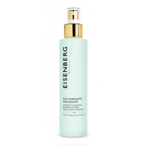 Eisenberg Pěnivý čisticí gel (Purifying Light Foaming Gel) 150 ml