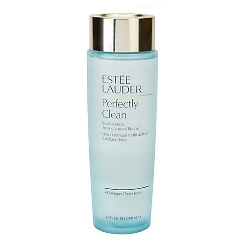 Estée Lauder Čistiace pleťové tonikum Perfectly Clean (Toning Lotion Refiner) 200 ml