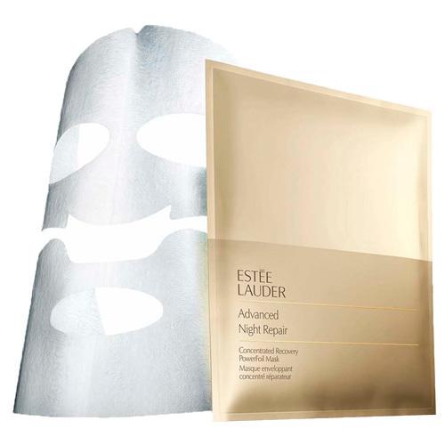 Estée Lauder Masca de îngrijire de lux Advanced Night Repair(Concentrated Recovery PowerFoil Mask) 1 buc
