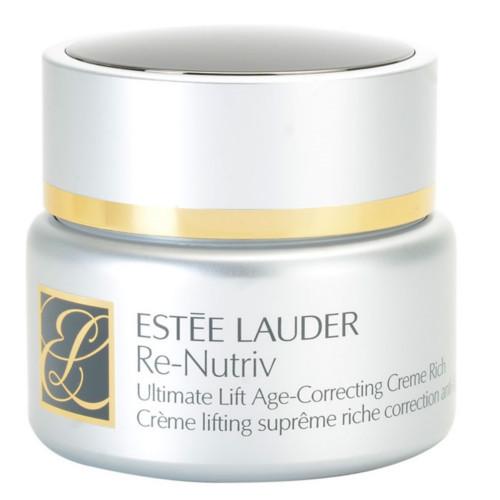 Estée Lauder Liftingový zpevňující krém Re-Nutriv Ultimate Lift (Correcting Creme Rich) 50 ml