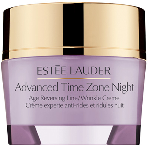 Estée Lauder Cremă antirid de noapte Advanced Time Zone Night (Age Reversing Line/Wrinkle Creme) 50 ml