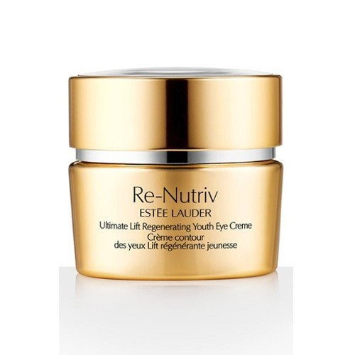 Estée Lauder Očný liftingový krém pre rozjasnenie pleti Re- Nutriv (Ultimate Lift Regenerating Youth Eye Creme) 15 ml