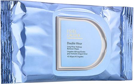 Estee Lauder LongWear Makeup Remover Towelettes odličovacie obrúsky 45 ks
