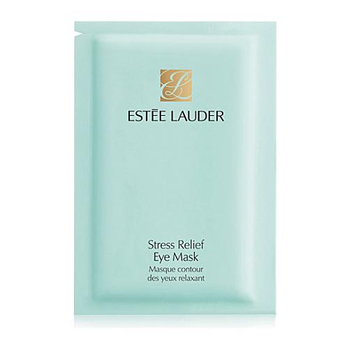 Estée Lauder Revitalizující protistresová maska na oči Stress Relief Eye Mask 10 x 1,1 ml