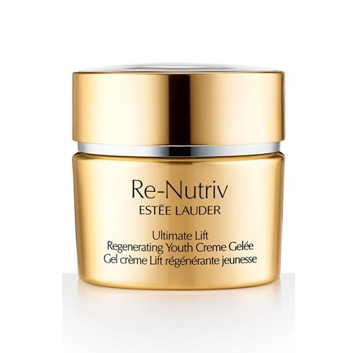 Estée Lauder Rozjasňujúci gélový krém Re-Nutriv (Ultimate Lift Regenerating Youth Gelee) 50 ml