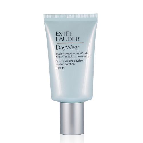 Estée Lauder Zdokonalený tónovací krém Daywear SPF 15 (Multi-Protection Anti-Oxidant Sheer Tint Release Moisturizer) 50 ml