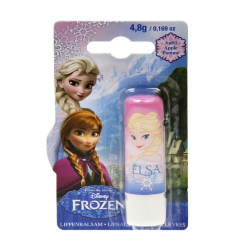 Disney Frozen balzám na rty Apple 4,8 g