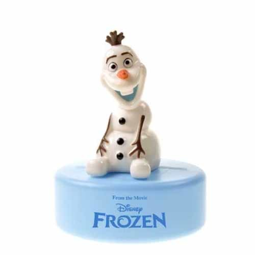 EP Line Disney 3D Olaf Frozen sprchový gél (Shower gel) 200 ml
