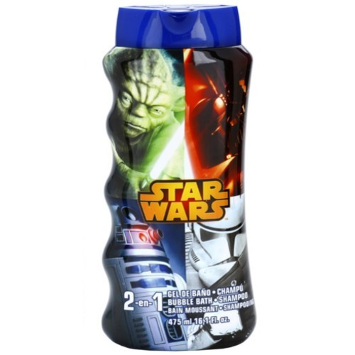 EP Line Šampon a pěna do koupele Star Wars 475 ml