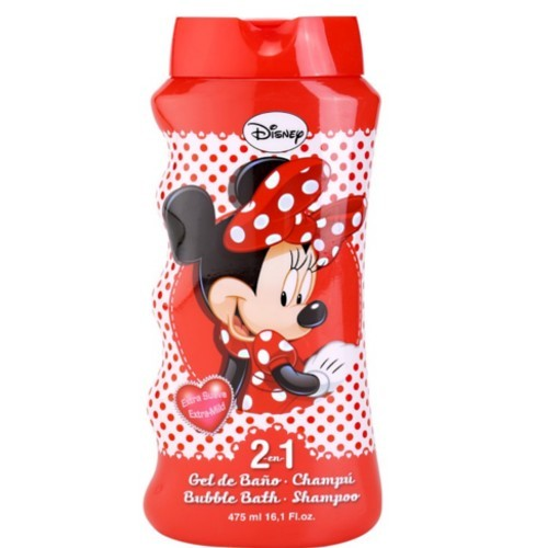 Disney sprchový gel Minnie 2v1 475 ml