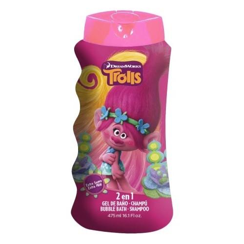 EP Line Šampon a sprchový gel Trollové 475 ml