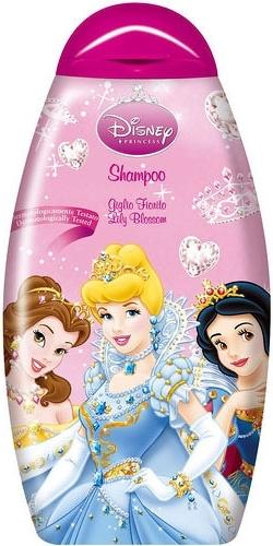 EP Line Šampón pre deti Princess 300 ml