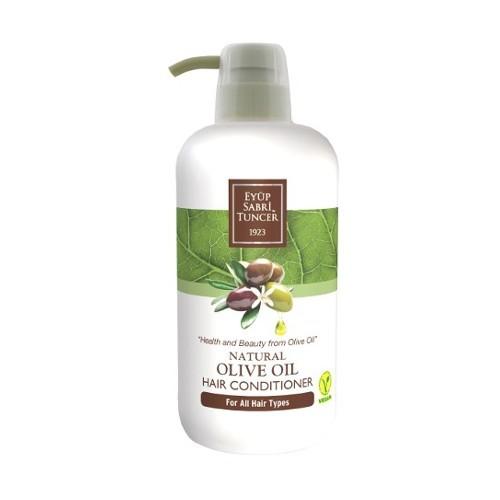 EST 1923 Kondicionér na vlasy se 100 % přírodním olivovým olejem 600 ml