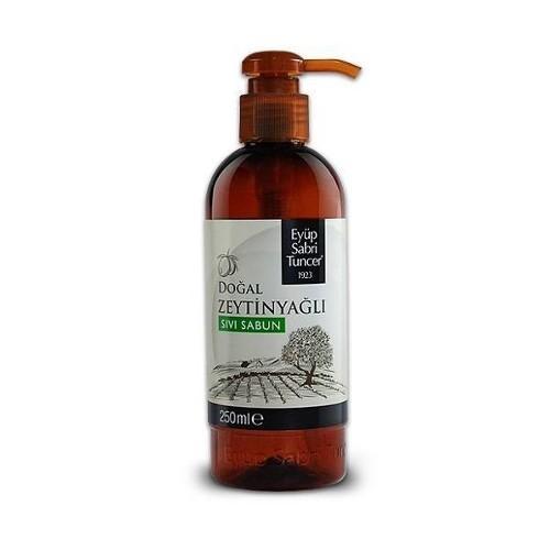 EST 1923 Tekuté mýdlo se 100 % přírodním olivovým olejem 250 ml
