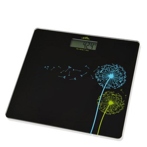 ETA Osobní digitální váha Breeze černá