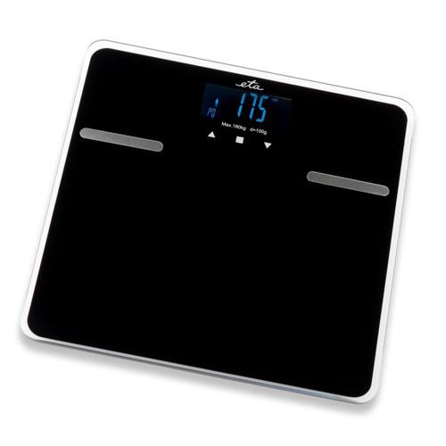 ETA Osobní váha s tělesnou analýzou Kate