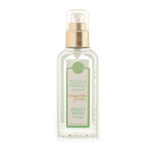 Erbario Toscano Osvěžující parfémovaná tělová voda Toskánské jaro (Refreshing Beauty Water) 125 ml