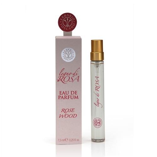 Erbario Toscano Růžový palisandr parfémovaná voda dámská 75 ml