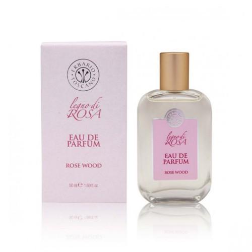 Erbario Toscano Růžový palisandr parfémovaná voda dámská 50 ml
