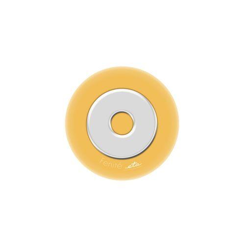 ETA Sonický čisticí kartáček na obličej Fenité žlutý