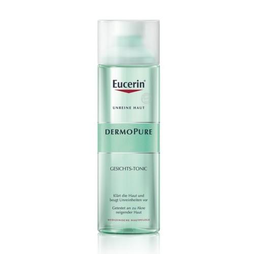 Eucerin Čisticí voda pro problematickou pleť DermoPure (Toner) 200 ml