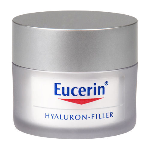 Eucerin Intenzivní vyplňující denní krém proti vráskám pro suchou pleť SPF 15 Hyaluron-Filler 50 ml