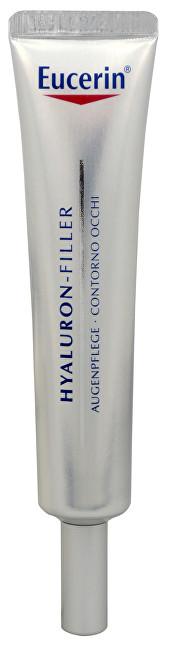 Eucerin Intenzivní vyplňující oční krém proti vráskám Hyaluron-Filler 15 ml