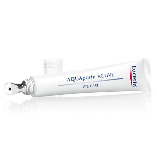 Eucerin Oční gelový krém Aquaporin Active 15 ml